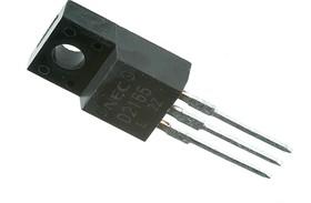 2SD2165, NPN биполярный транзистор, низкочастотные усилители