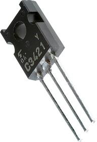 2SC3421, Транзистор NPN 120 В 1 А [ 2-8H1A ]