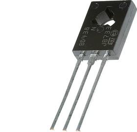 Фото 1/4 BD438, Транзистор PNP 45В 4А 36Вт [SOT-32]