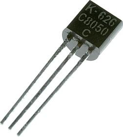 KTC8050-D-AT/PC, Транзистор NPN (=2SC8050), [TO-92]