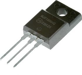 Фото 1/2 MJF18004G, Биполярный NPN мощный транзистор, [TO-220]