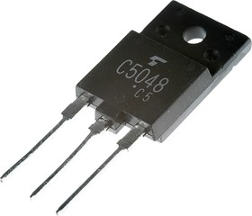 2SC5048, Высоковольтный мощный биполярный транзистор