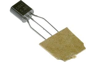 2SC1047, Транзистор, TO-92