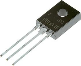 BD13916STU (BD139-16), Транзистор NPN 80В 1.5А TO-126 (КТ815Г)