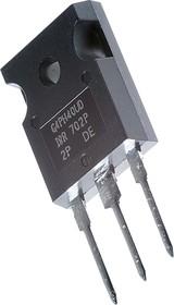 Фото 1/3 IRG4PH40UDPBF, 1200В 41А 40кГц [TO-247AC]