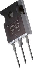 Фото 1/2 IRG4PC50WPBF, IGBT 600В 55А 150кГц [TO-247]