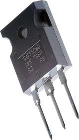Фото 1/3 IRG4PF50WDPBF, IGBT 900В 51А 100кГц, [TO-247]