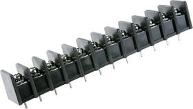 X977B12, Клеммник шаг 8.25мм 12-контактный