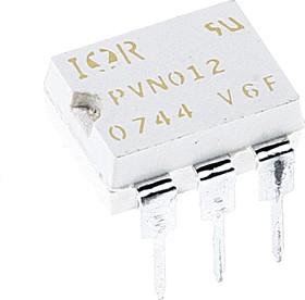 PVN012PBF, Реле 20В 2.5А/DC 4.5А/AC