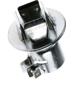 CT-1135B, Насадка для пайки PLCC44 17.5х17.5