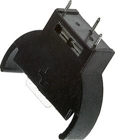 CH74-2032, Вертикальный батарейный отсек для CR2032