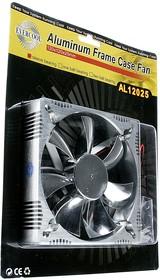 AL12025H12S, Вентилятор 12В, 120х120х25мм , подш. скольжения, 2200 об/мин