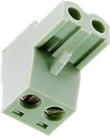 5ESDV-02P (XY2500FA-2P), Клеммник