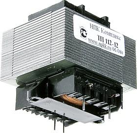 Фото 1/2 ТП112-12(ТП132-12), Трансформатор, 16В, 0.45А