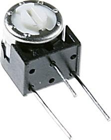 PV32T102, 3321T-1-102 1 кОм (СП3-19б), резистор подстроечный
