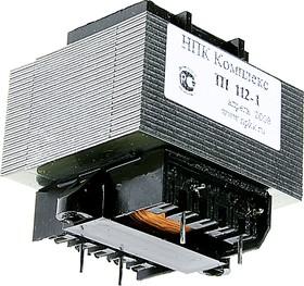 Фото 1/2 ТП112-1 (ТП132-1), Трансформатор, 6В, 1.2А