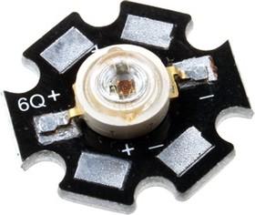 КИПД140А-120-1БY-2, Светодиод белый 140° 23.5люмен (OBSOLETE)