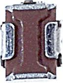 Фото 1/3 TZY2R200A001, 4.5-20пФ, SMD конденсатор подстроечный