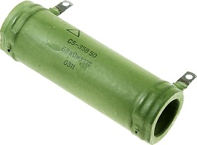 С5-35В 50Вт 10% 68 кОм, Резистор проволочный