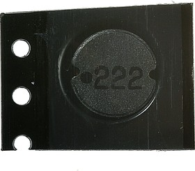SDR0805-222KL, 2200 мкГн, Индуктивность SMD