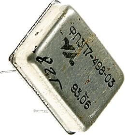 ФП3П7-498-03 кварцевый фильтр