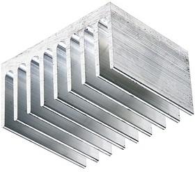 AB0094 50х63х33мм, Профиль алюминиевый