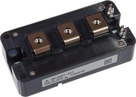 CM150DY-34T, IGBT модуль CM150DY-34T#300G