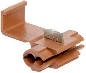 SCOTCHLOK 534, Скотч-лок с врезным контактом 1,5-2,5 кв.мм