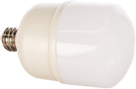 Фото 1/2 LED-HW-50W-E40-6K Эл.лампа светодиодная 50Вт переходник E27/E40 13556