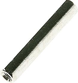 DI5M3X30, Стойка шестигранная для печатных плат,М3, 30мм (OBSOLETE)