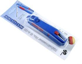 Фото 1/4 S 4-28, Нож кабельный (стриппер), 4-28мм