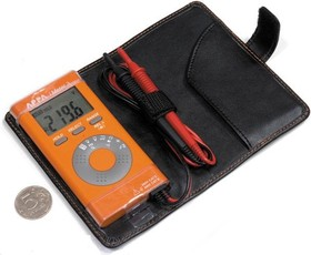 APPA iMeter3, Мультиметр цифровой, ультракомпактный