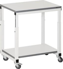 ПС-07, Стол подкатной 710х515 мм