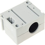 Фото 1/3 CSDA1DA, Датчик тока 0.5A бесконтактный, логический выход 6-16В 100мкс