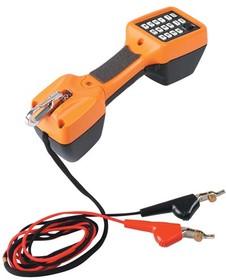 MT-8001, Телефон монтерский (тестовая трубка) | купить в розницу и оптом