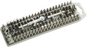 SD-2310, Набор бит (100шт., обычные и специализированные шлицы)