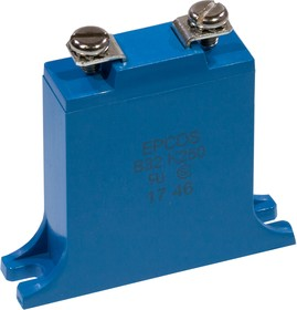 B72232B251K1, варистор B72232B0251K001, B32K250 330J 250v