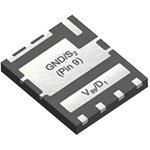 SIZF918DT-T1-GE3, Двойной МОП-транзистор, Двойной N Канал + ...