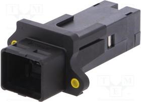 Фото 1/3 09452451930, PushPull V4 PFT, USB 3.0 A