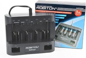 ROBITON MultiCharger, Зарядное устройство