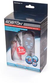 Фото 1/2 ROBITON MotorCharger 612 BL1, Зарядное устройство для батарей