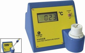 CT-986, Тестер температуры жала паяльной станции