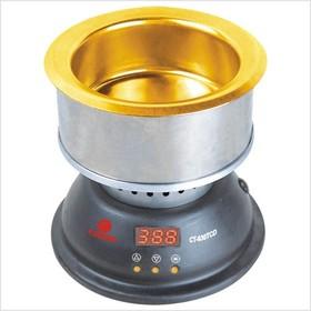 CT-930TCD, Ванна паяльная цифровая 400Вт 2.3кг
