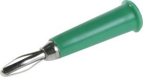 BP-112 (зеленый), Штекер