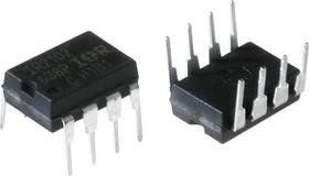 IR2102PBF, Драйвер ключей верхнего и нижнего уровней, [DIP-8]