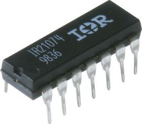 IR21074, Драйвер ключей нижнего и верхнего уровней
