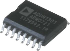 ADUM1301ARWZ, Трехканальный цифровой изолятор [SO-16W]