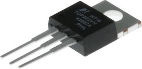 Фото 1/5 TOP222YN, ШИМ-контроллер Off-line PWM switch, 15-25Вт [TO-220]