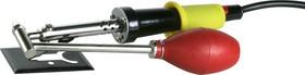 Фото 1/2 SH-60, Паяльник, нихромовый нагреватель (220В, 40Вт), с оловоотсосом