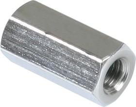 DI5M3X10, Стойка шестигранная для печатных плат,М3, 10мм (OBSOLETE)